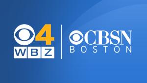 CBS Boston logo