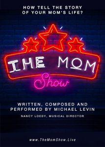 The Mom Show Boston