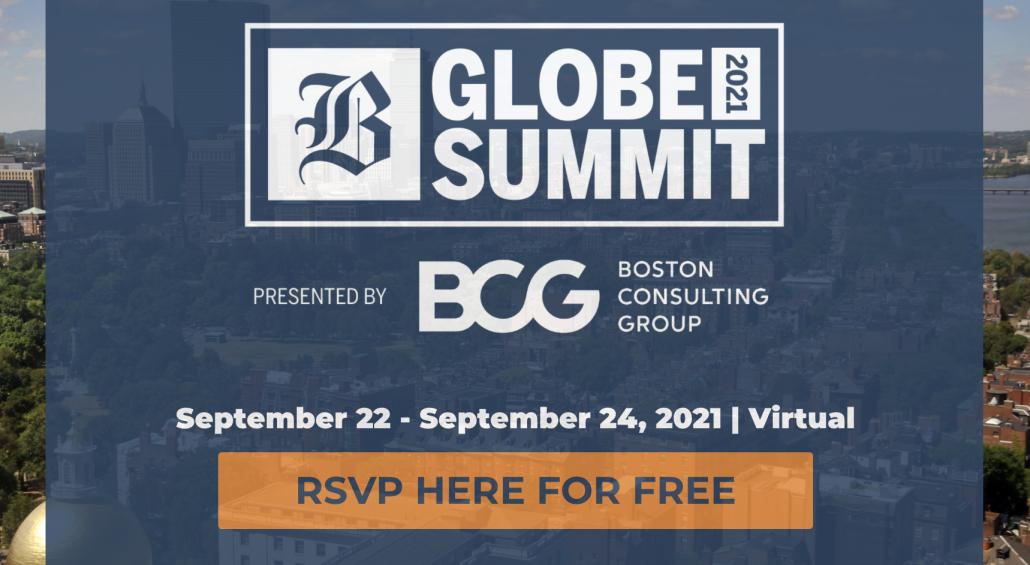 Boston Globe Summit
